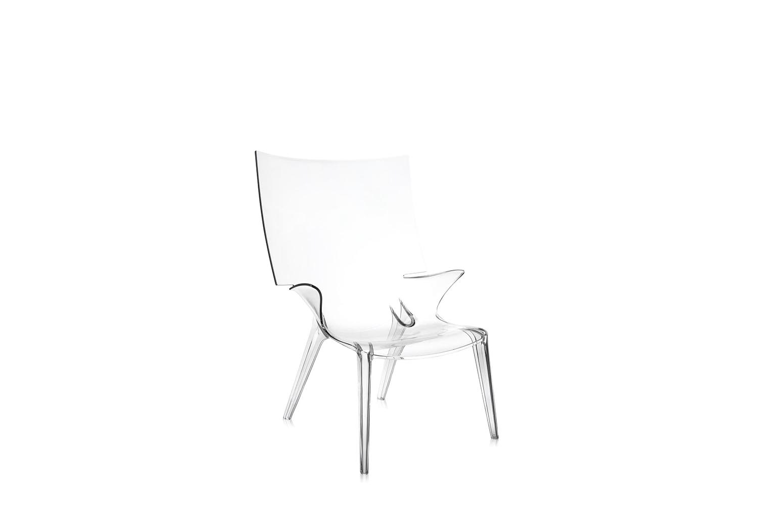 Uncle Jim Armchair by Philippe Starck for Kartell