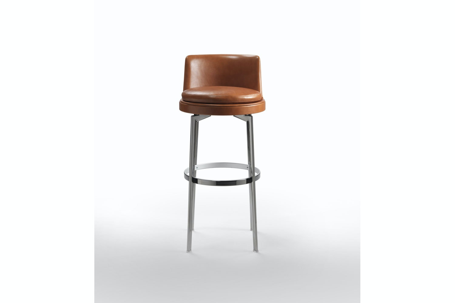 FEEL GOOD STOOL by Antonio Citterio for Flexform