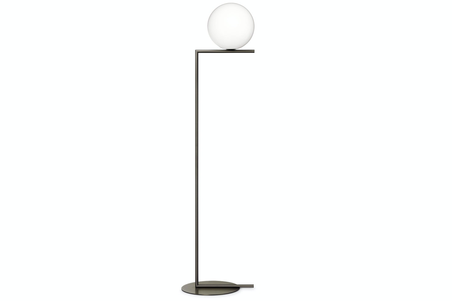 IC FLOOR LIGHT by Michael Anastassiades for Flos