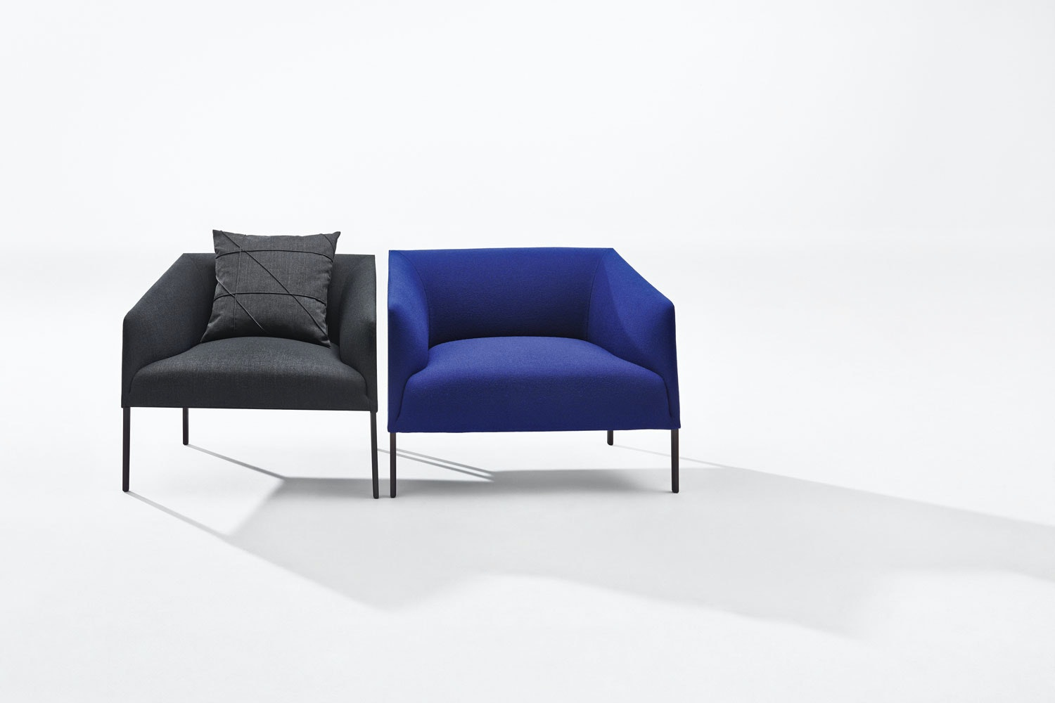 SAARI by Lievore Altherr Molina for Arper