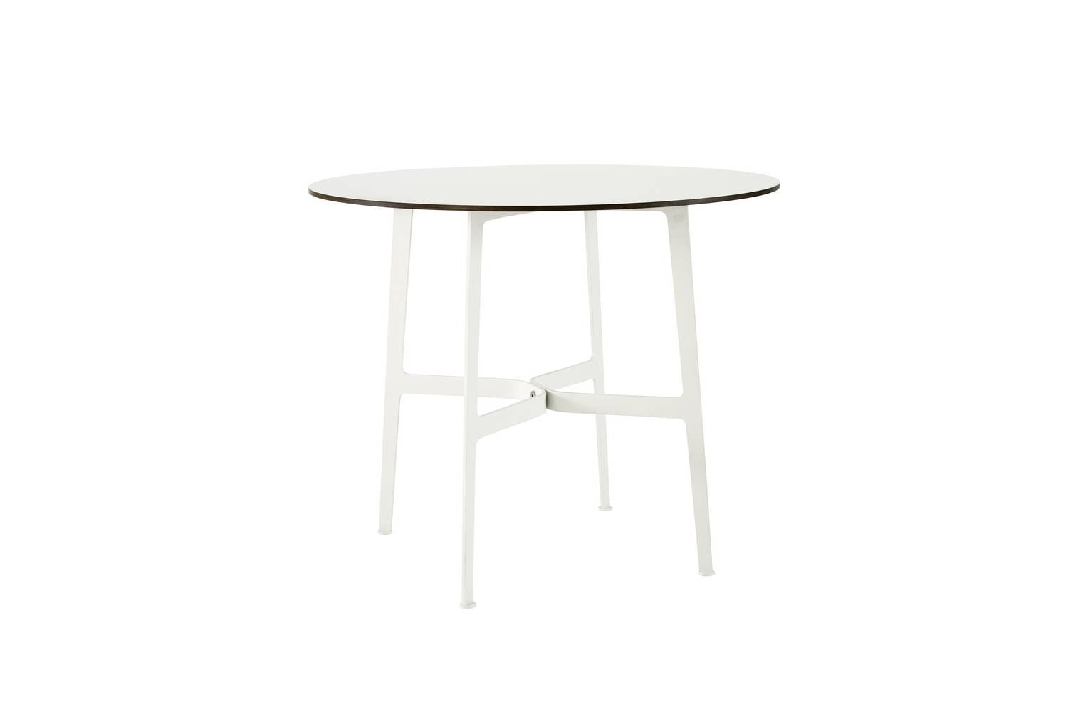 Eileen Circular Table by Tom Fereday for SP01