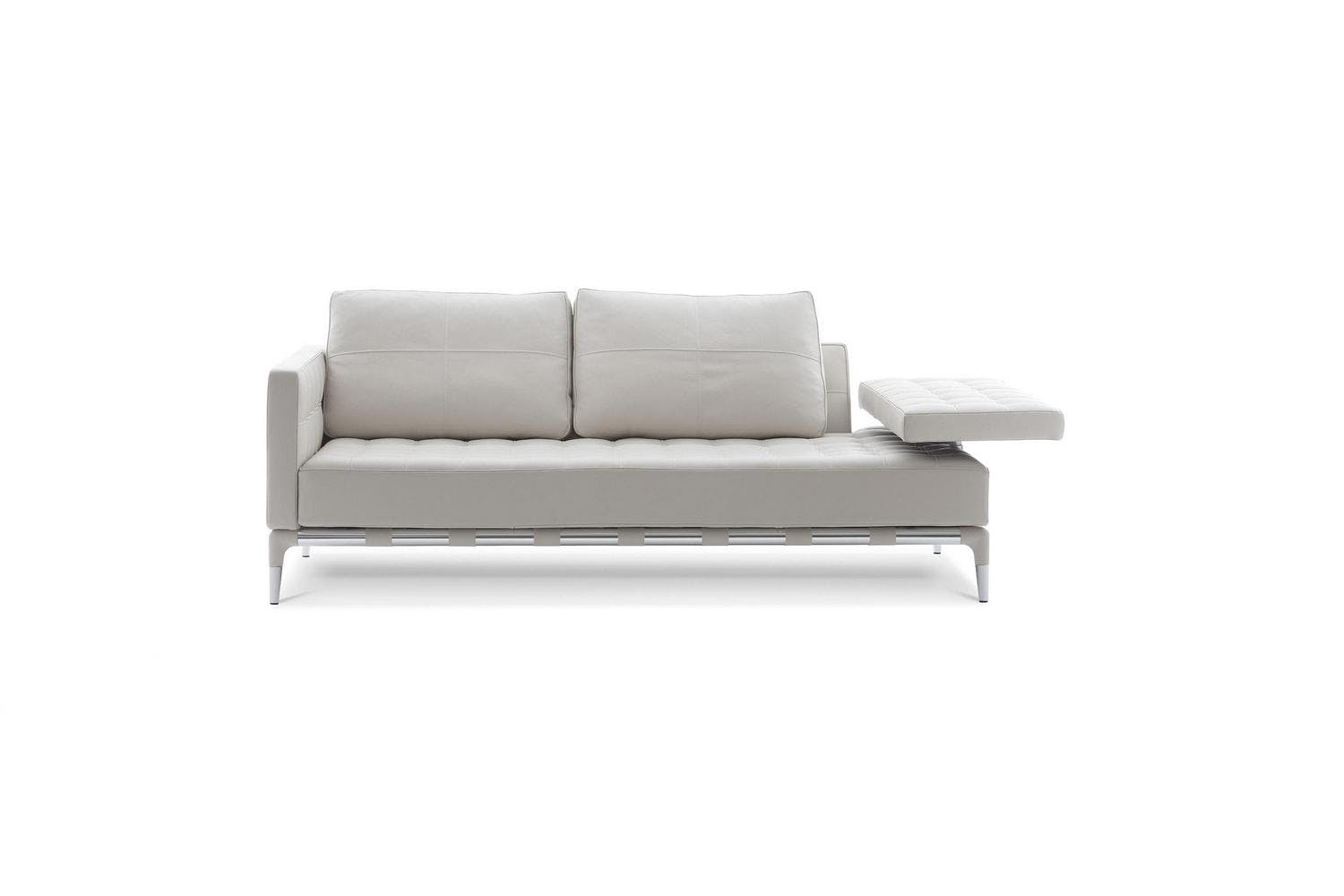 241 prive sofa by philippe starck for cassina | space furniture - Chaise Longue Philippe Starck