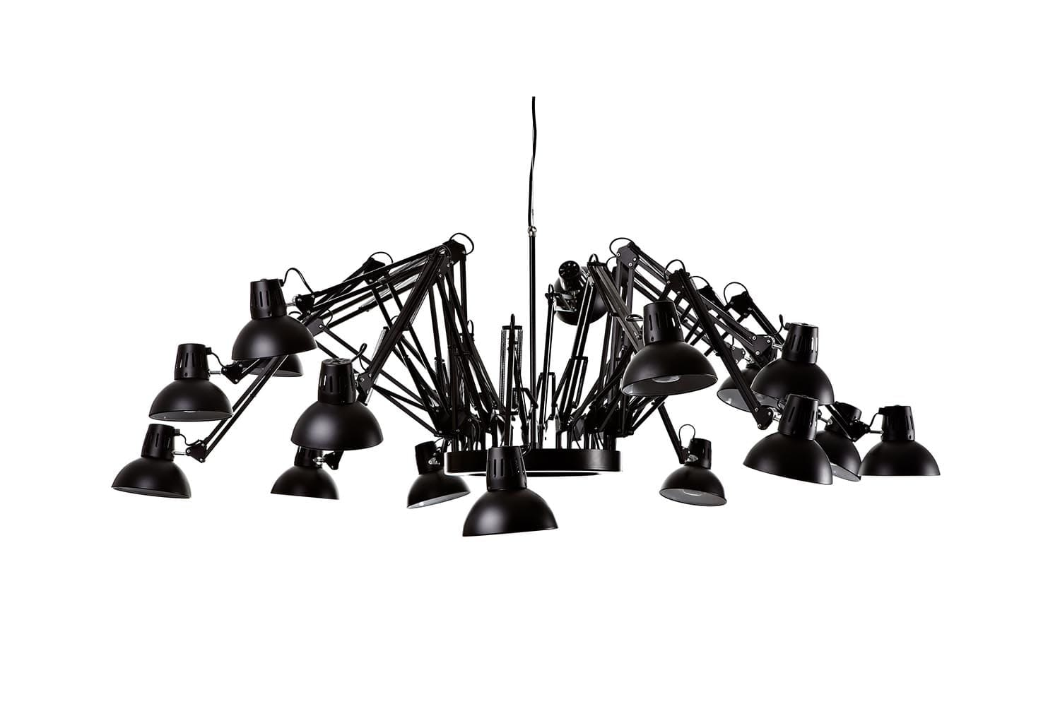 Dear Ingo Suspension Lamp by Ron Gilad for Moooi