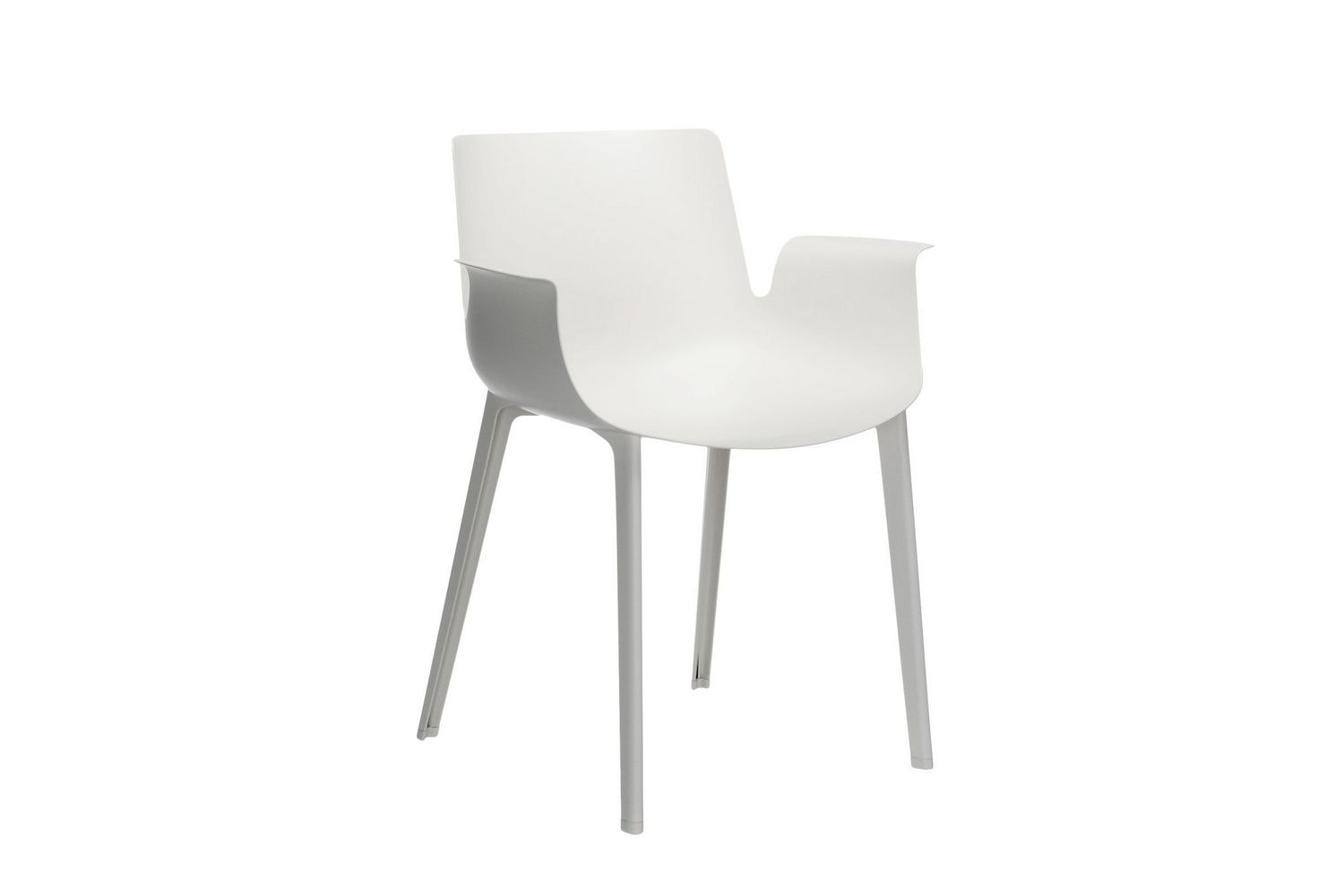 Piuma Chair by Piero Lissoni for Kartell