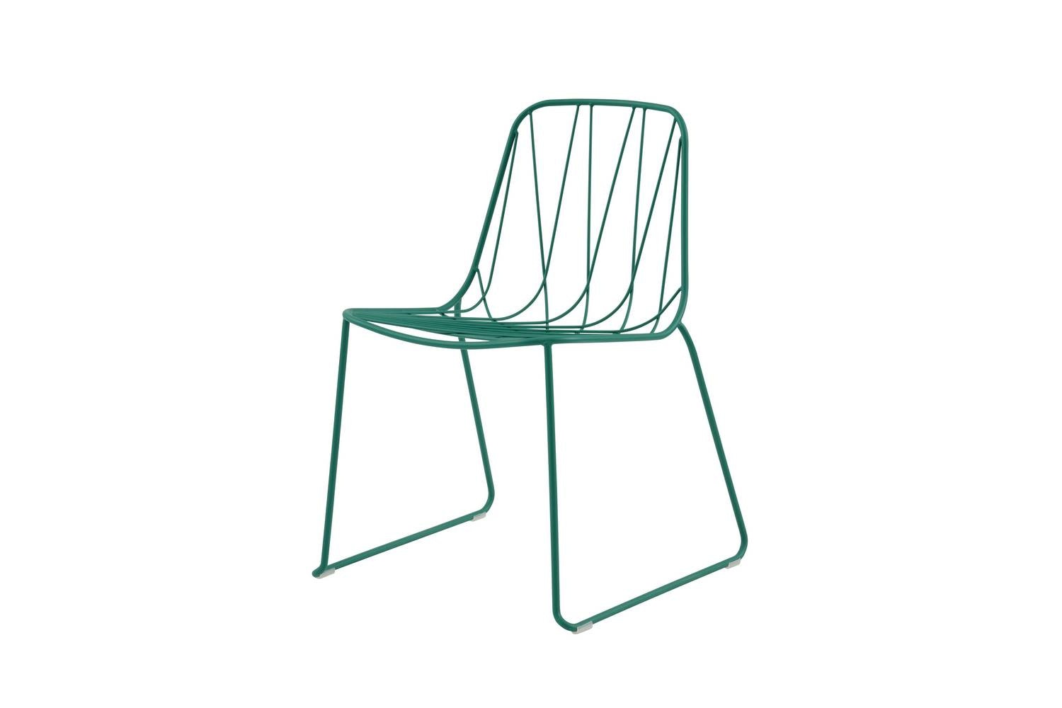 Chee Chair by Tom Fereday for SP01