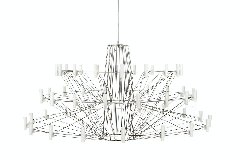 Coppelia Suspension Lamp by Arihiro Miyake for Moooi