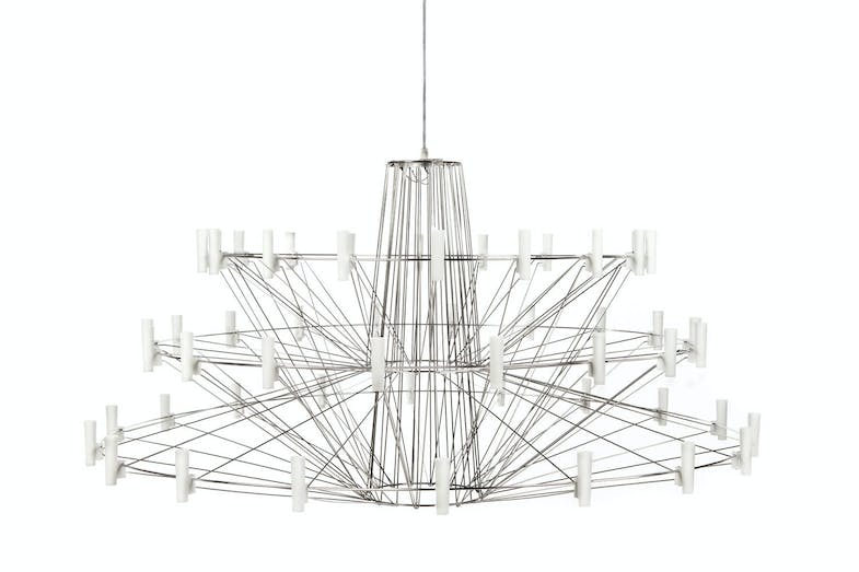 Coppelia Suspension Lamp by Arihiro Miyake for Moooi