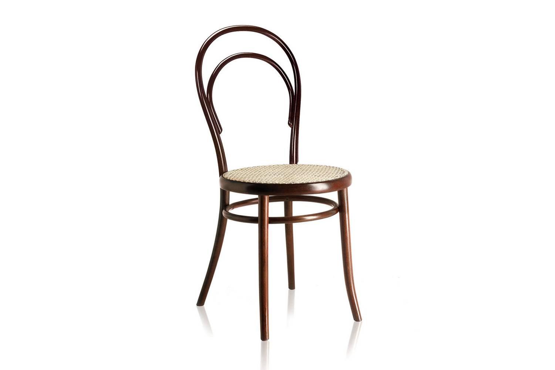 Charmant N. 14 Chair By Michael Thonet For Gebruder Thonet Vienna GmbH   Space  Furniture