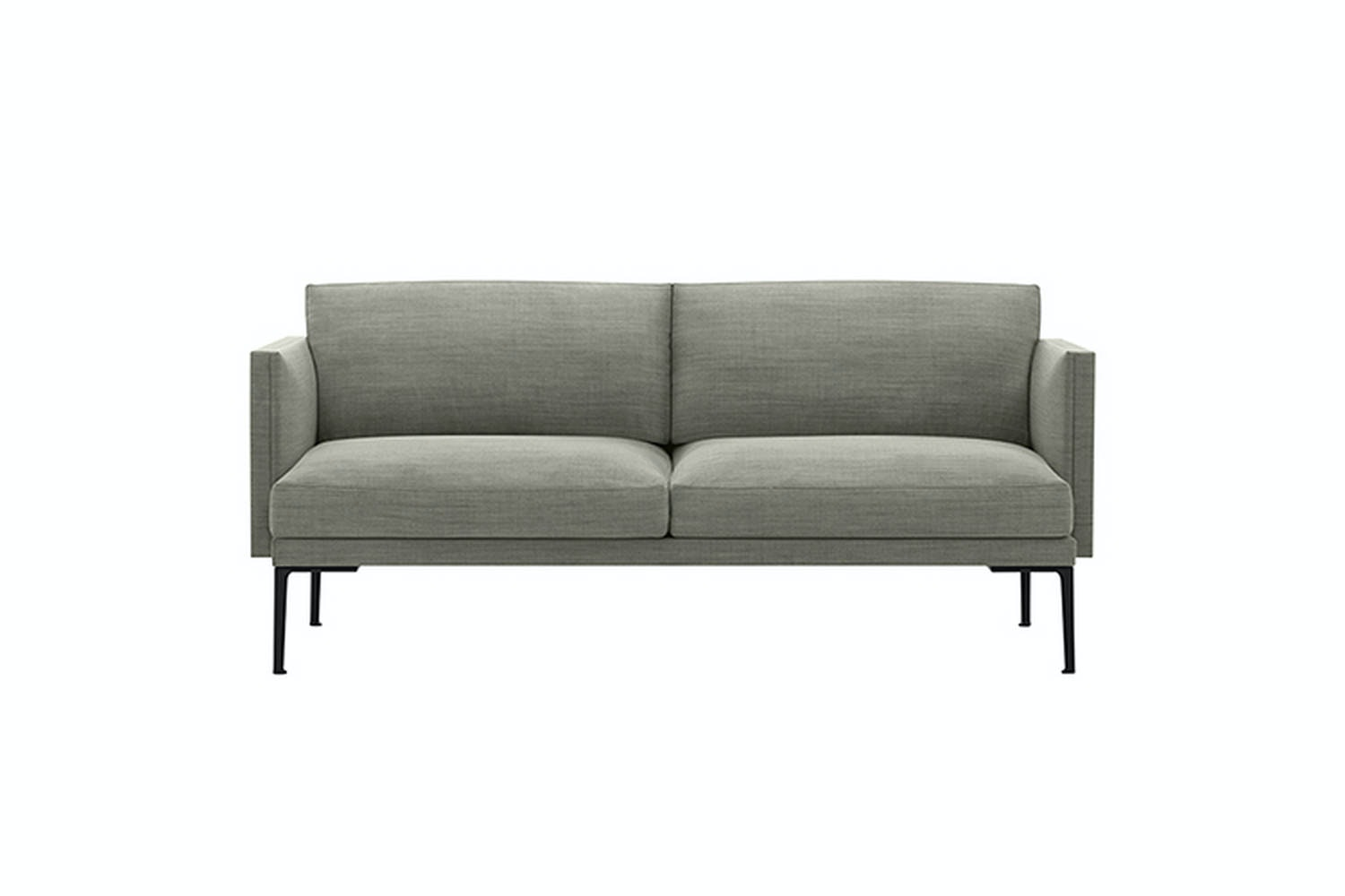 Steeve Sofa by Jean-Marie Massaud for Arper