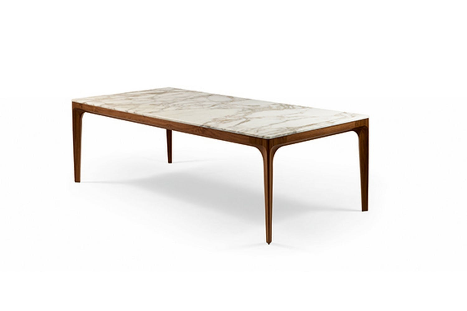 Anteo Table by Carlo Colombo for Giorgetti