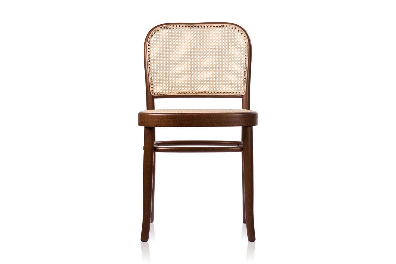 N 811 Chair By Josef Hoffmann For Gebruder Thonet Vienna