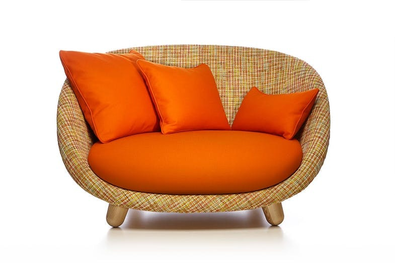 Love Sofa by Marcel Wanders for Moooi
