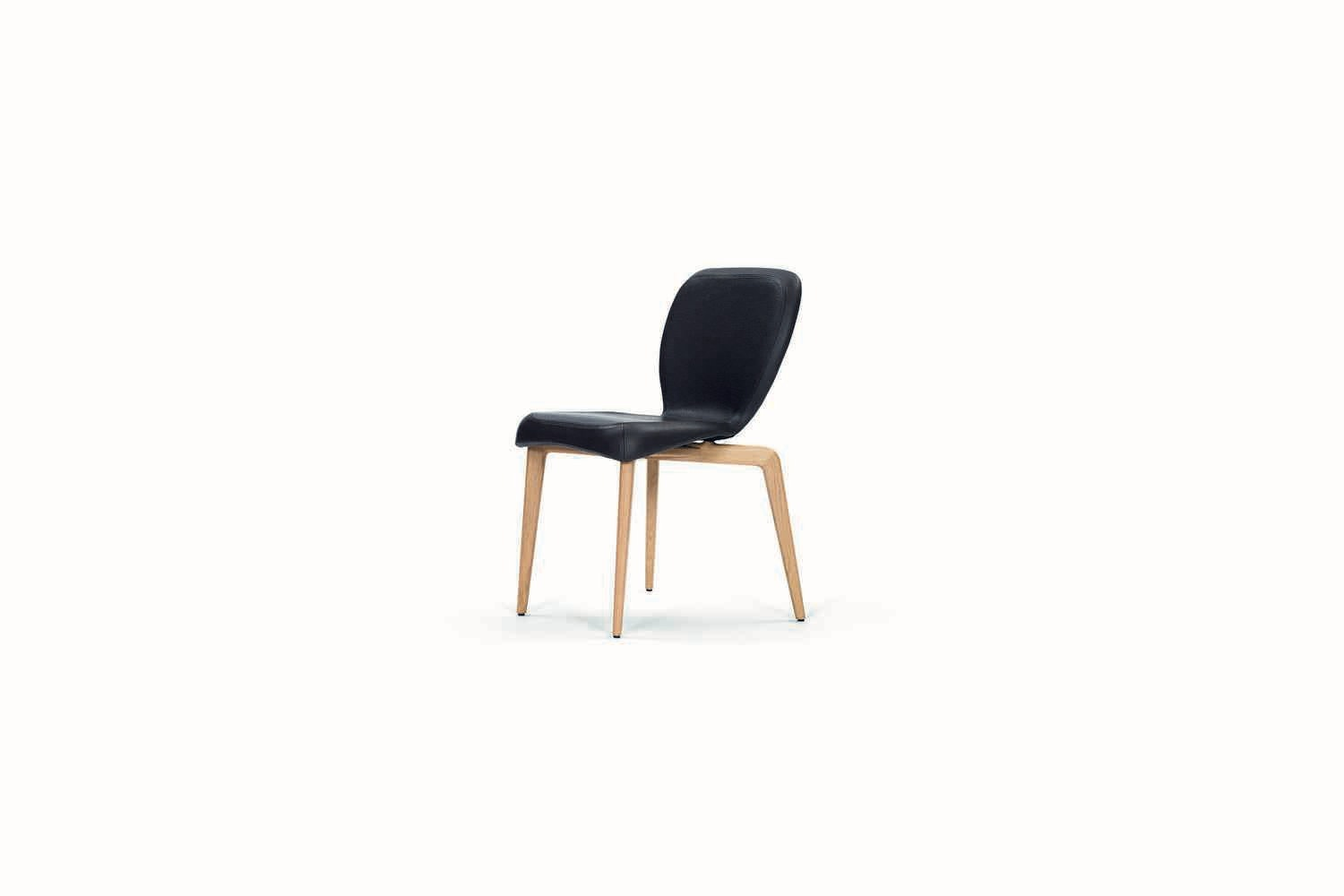 Munich Chair by Sauerbruch for ClassiCon