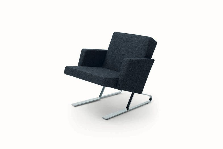 Satyr Armchair by ForUse for ClassiCon