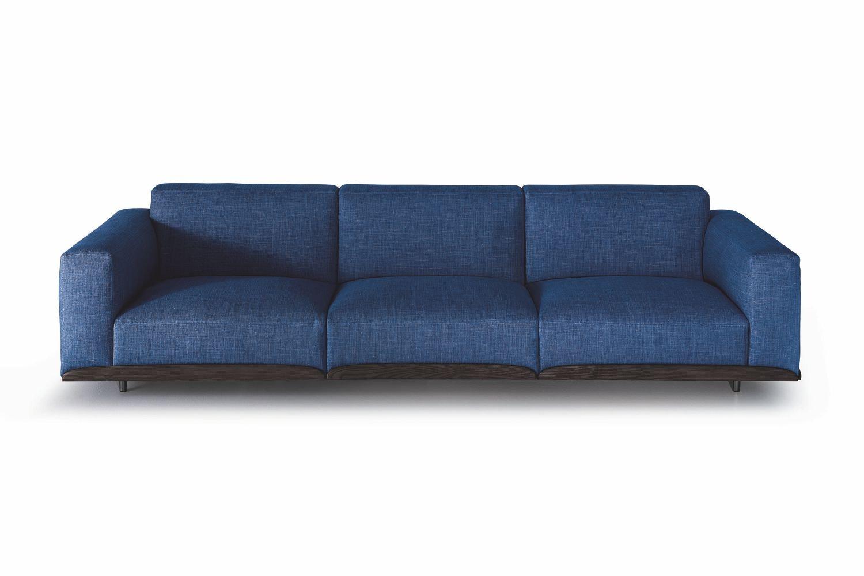 Claudine Sofa by Claesson Koivisto Rune for Arflex