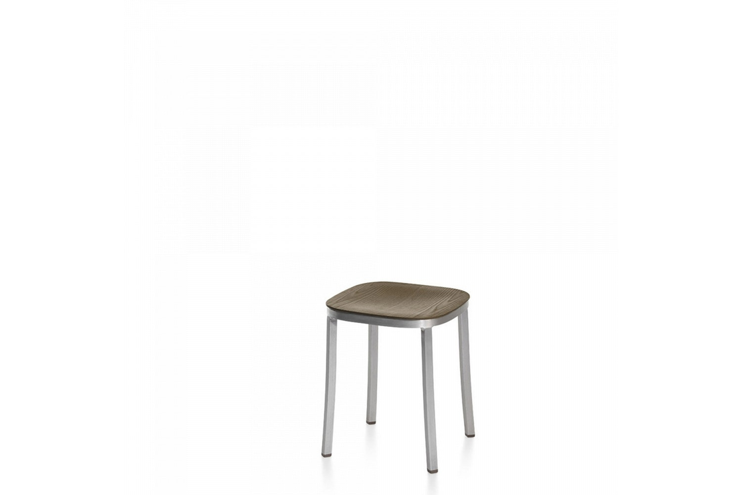 1 Inch Stool by Jasper Morrison for Emeco