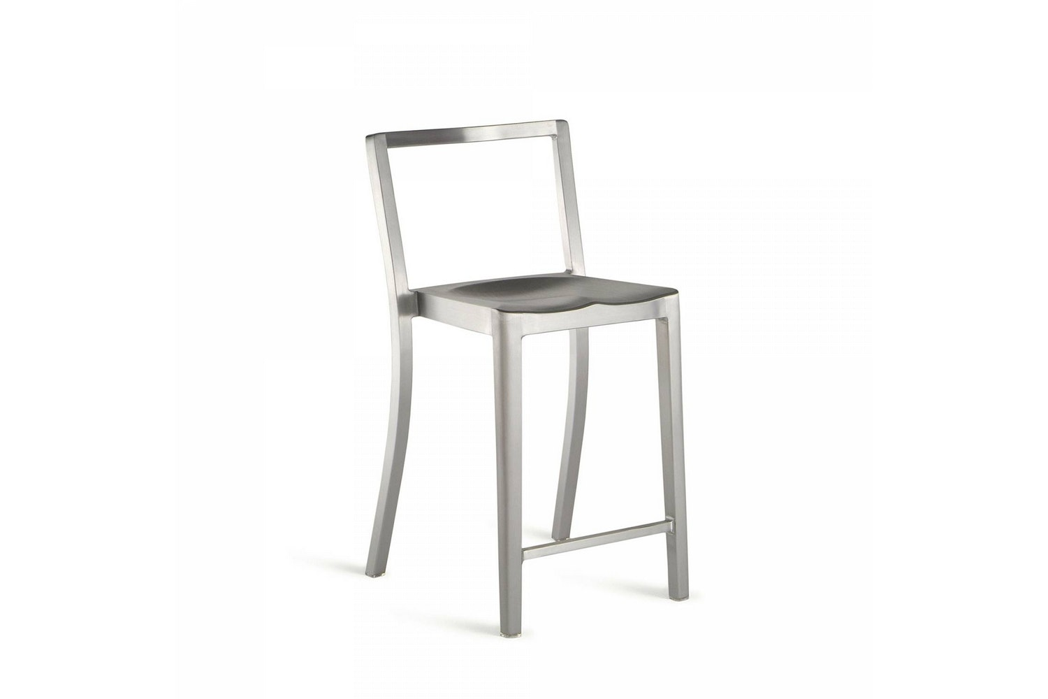 Icon Stool by Philippe Starck for Emeco