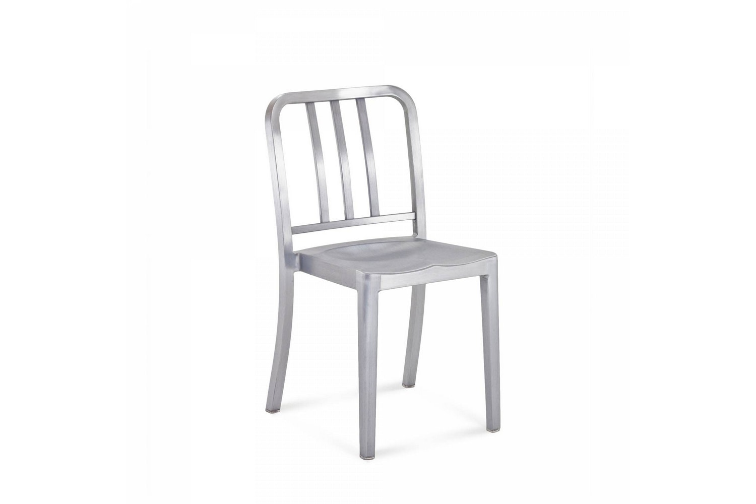Heritage Chair by Philippe Starck for Emeco