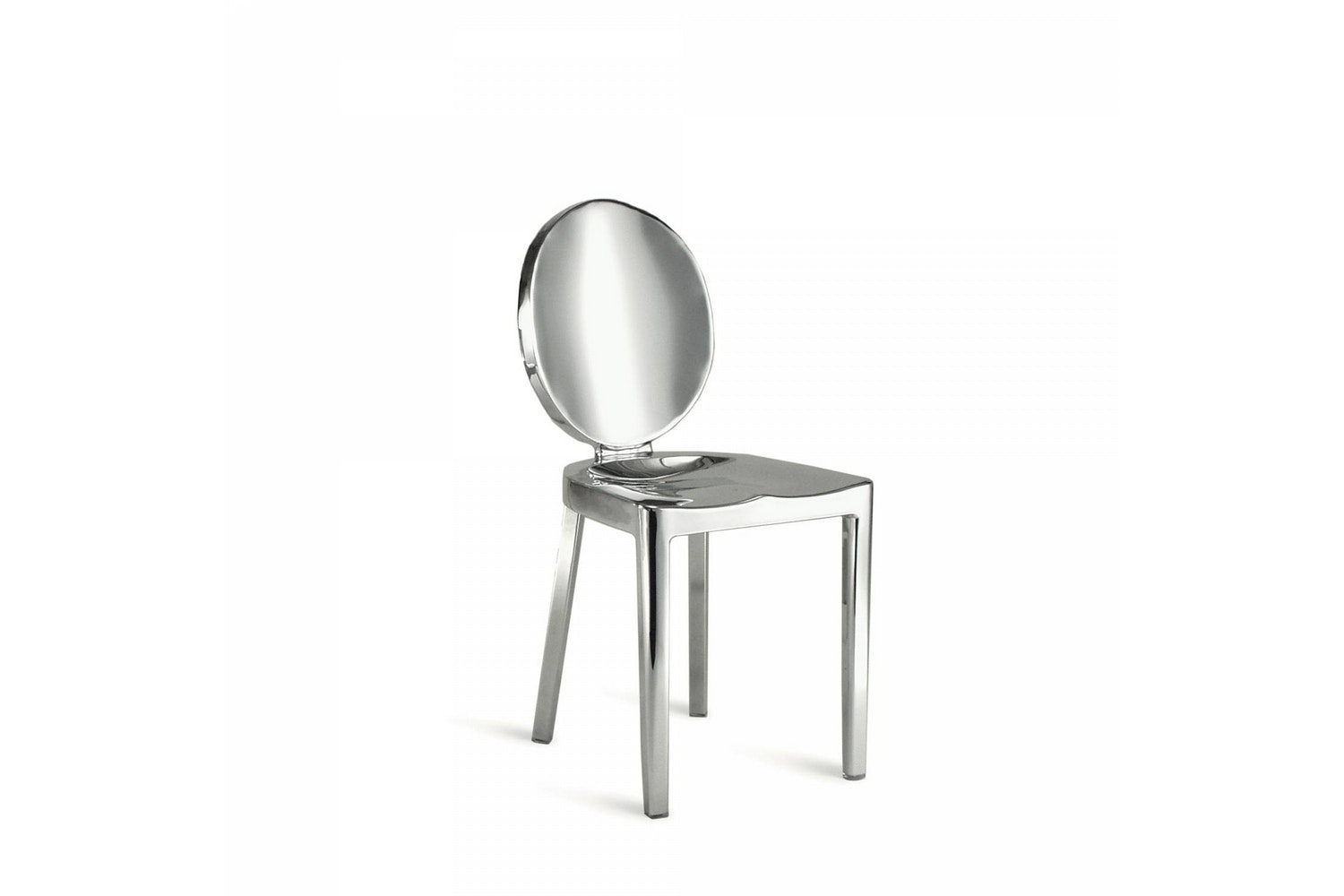 Kong Chair by Philippe Starck for Emeco