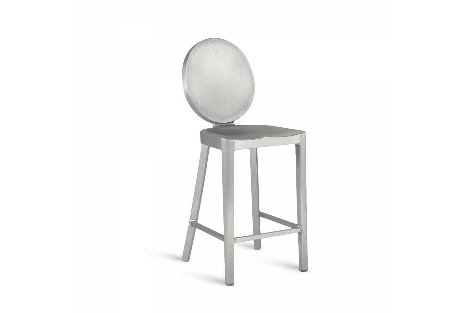 Kong Stool by Philippe Starck for Emeco