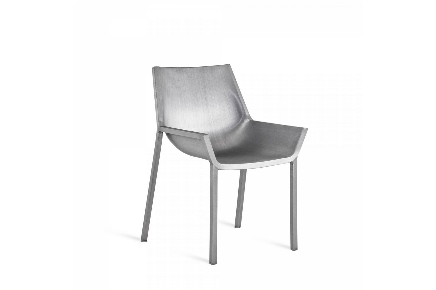 Sezz Chair by Chrisophe Pillet for Emeco