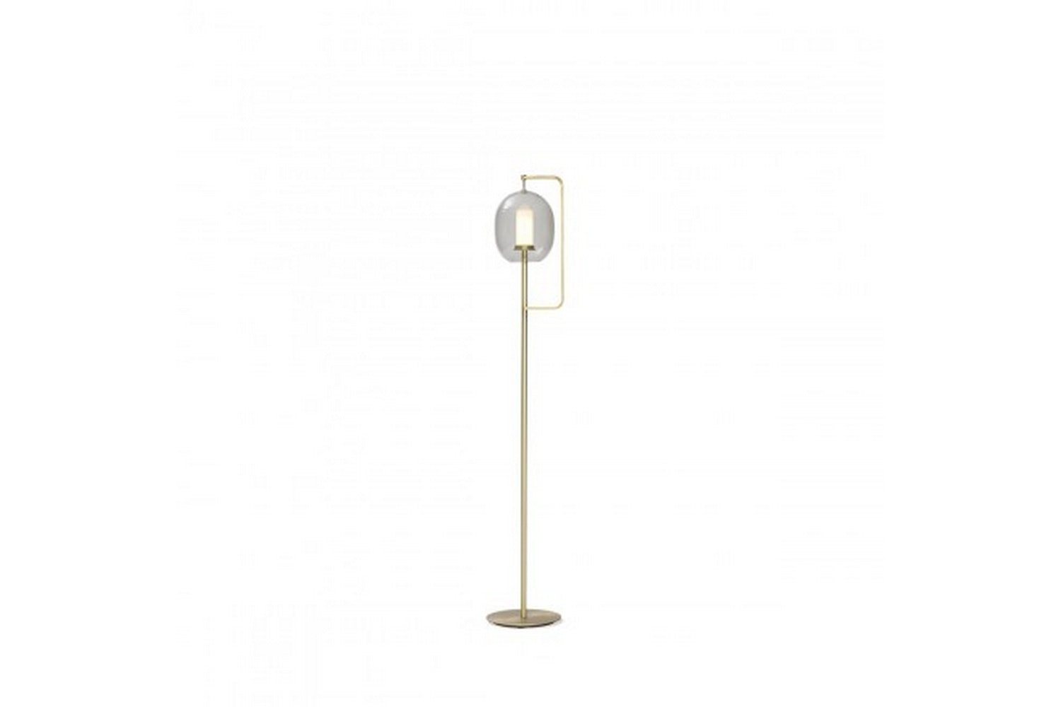 Lantern Light Floor Lamp by Neri&Hu for ClassiCon