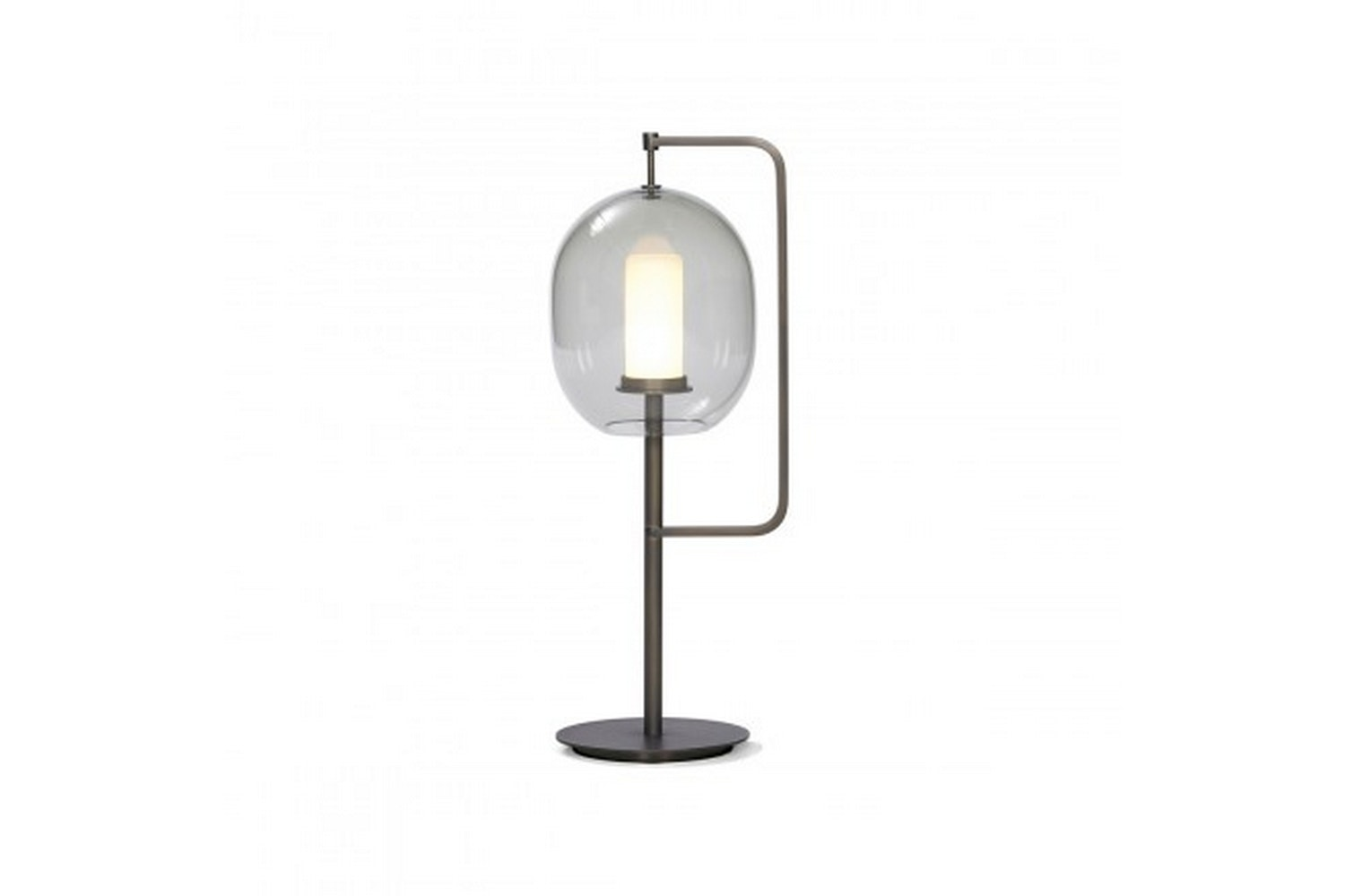 Lantern Light Table Lamp by Neri&Hu for ClassiCon