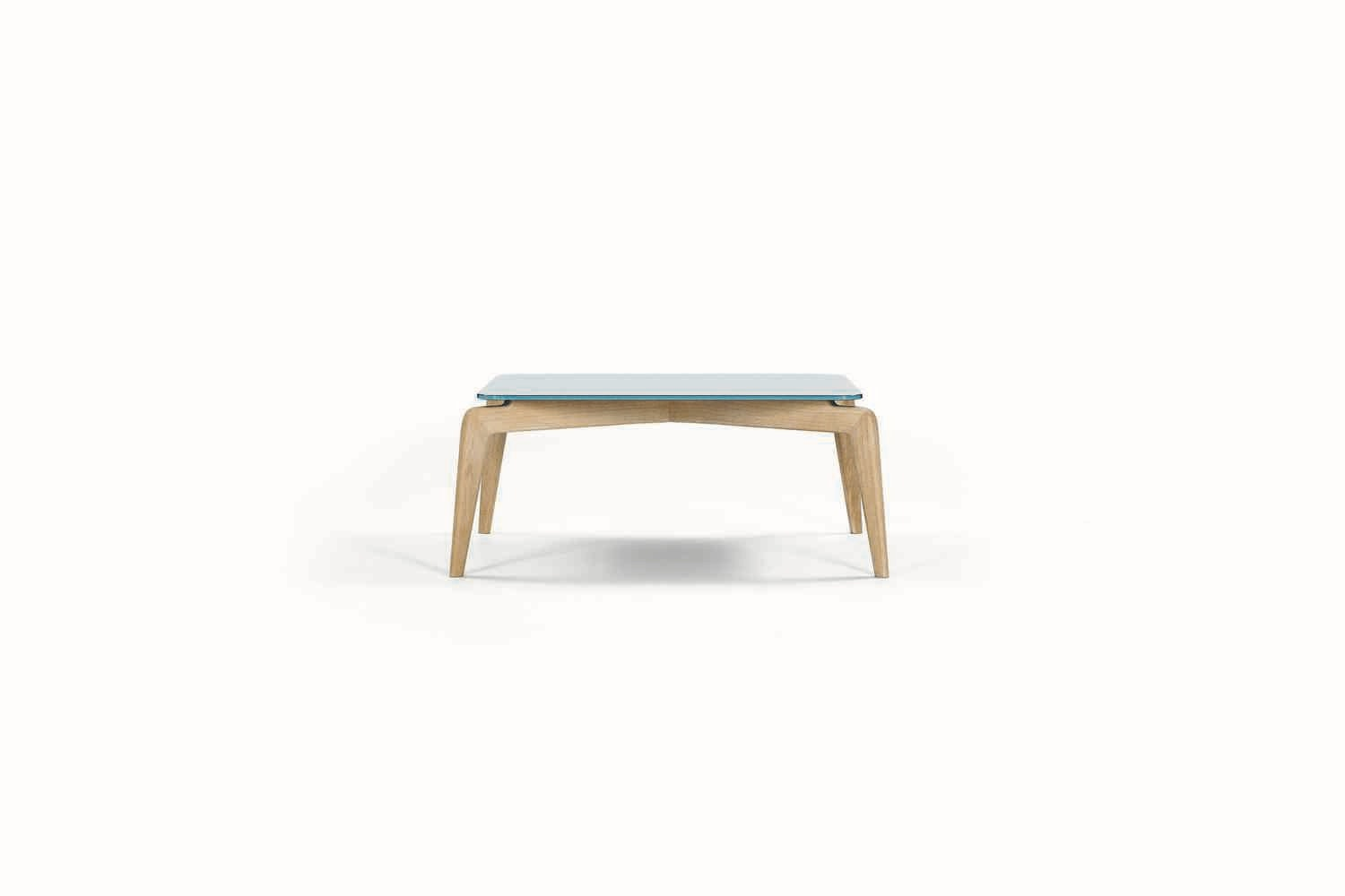 Munich Coffee Table by Sauerbruch Hutton for ClassiCon