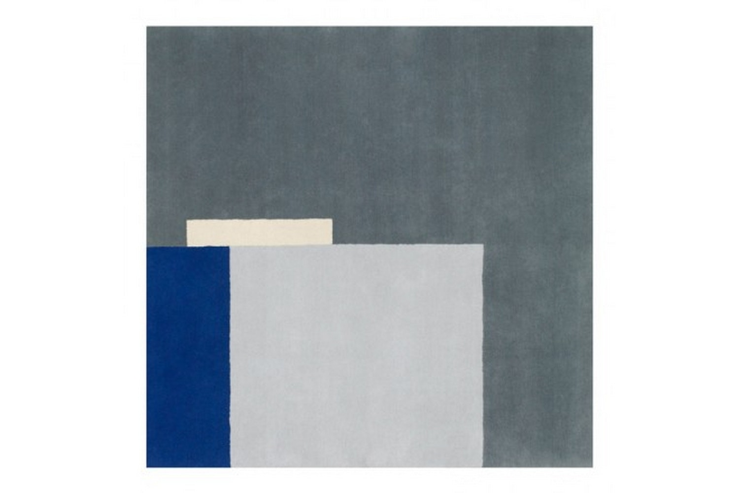 Roquebrune Rug by Eileen Gray for ClassiCon