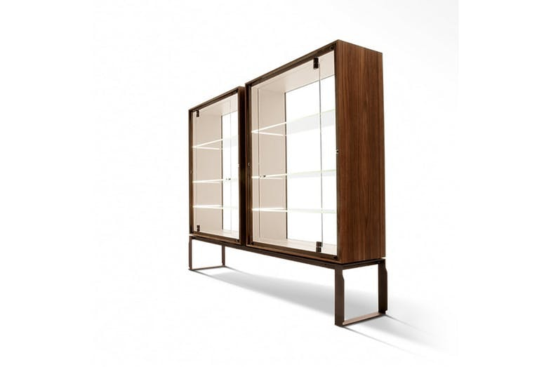 Aei Cabinet by Chi Wing Lo for Giorgetti
