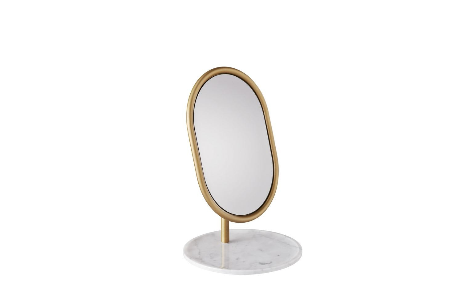 Michelle Table Mirror by Tim Rundle for SP01