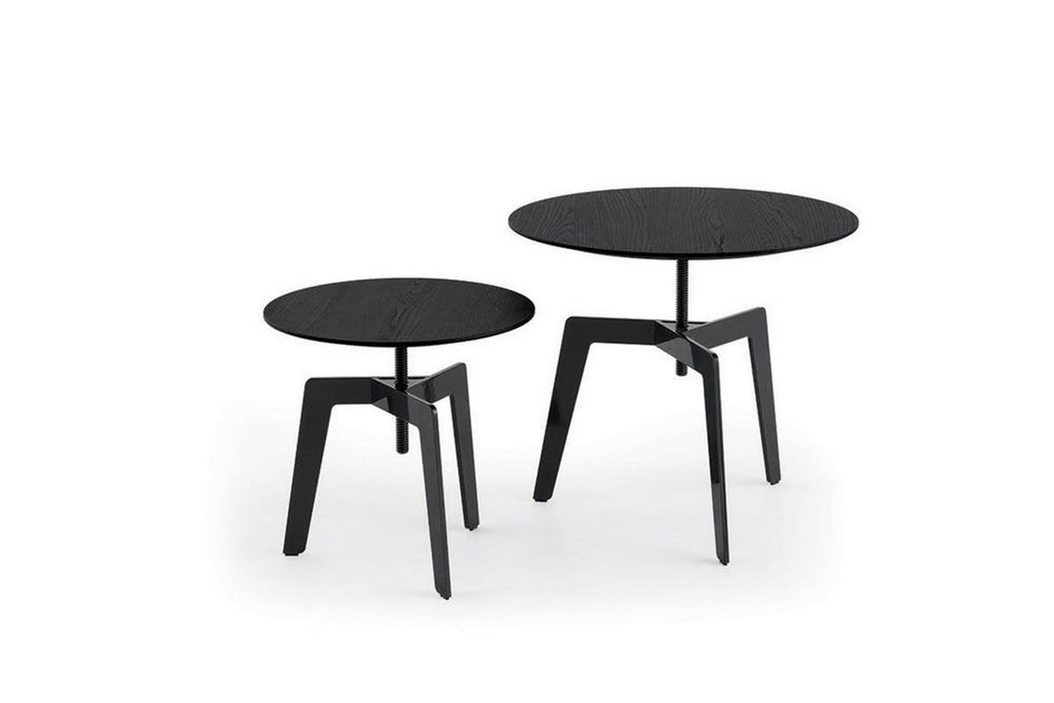 Tribeca Side Table by  Jean-Marie Massaud for Poliform