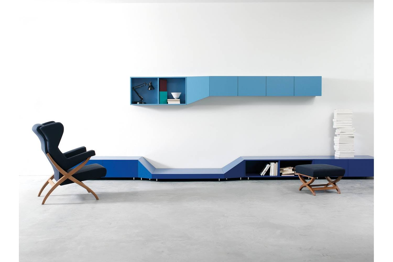Hillside Storage System By Claesson Koivisto Rune For Arflex Space