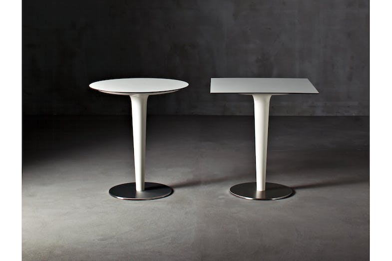 Pile Up Table by Michel Boucquillon for Serralunga