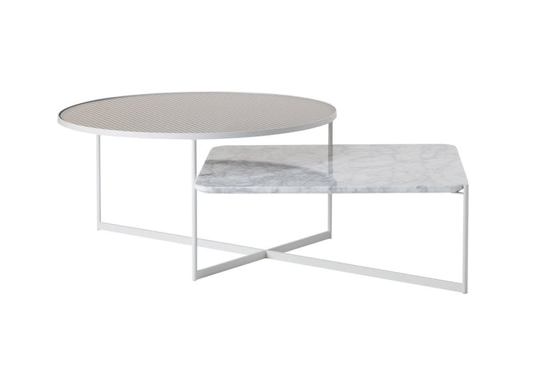 Mohana Table Large by Tim Rundle for SP01