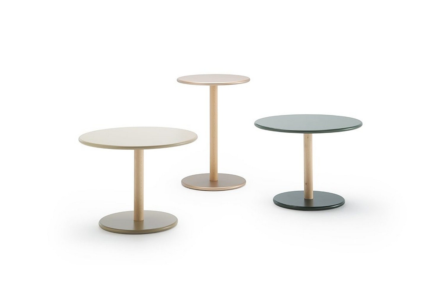 Common Table by Naoto Fukasawa for Viccarbe