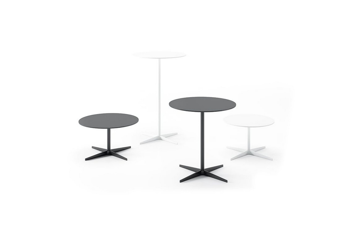 Eli Table by VCCB Studio for Viccarbe