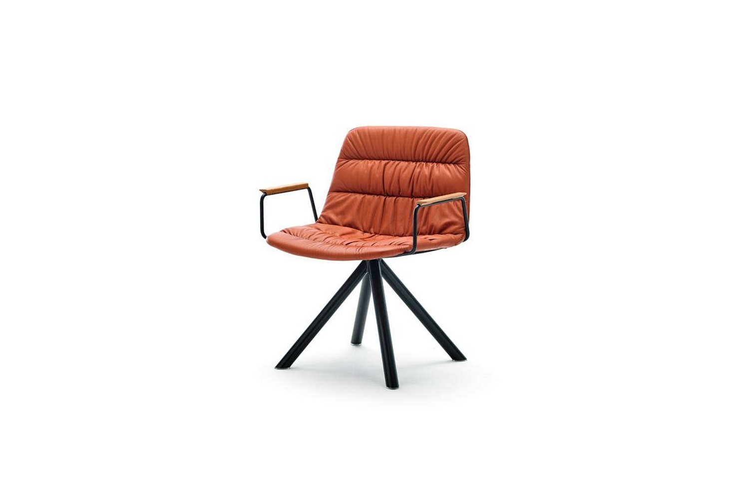 Maarten Armchair by Victor Carrasco for Viccarbe