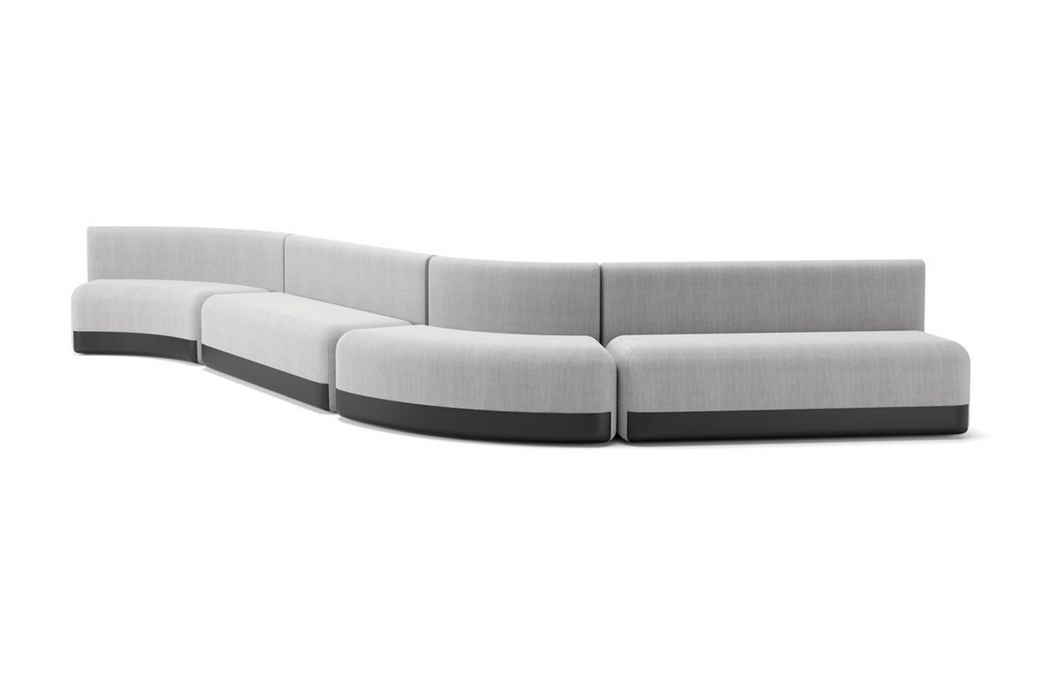 Season Sofa by Piero Lissoni for Viccarbe