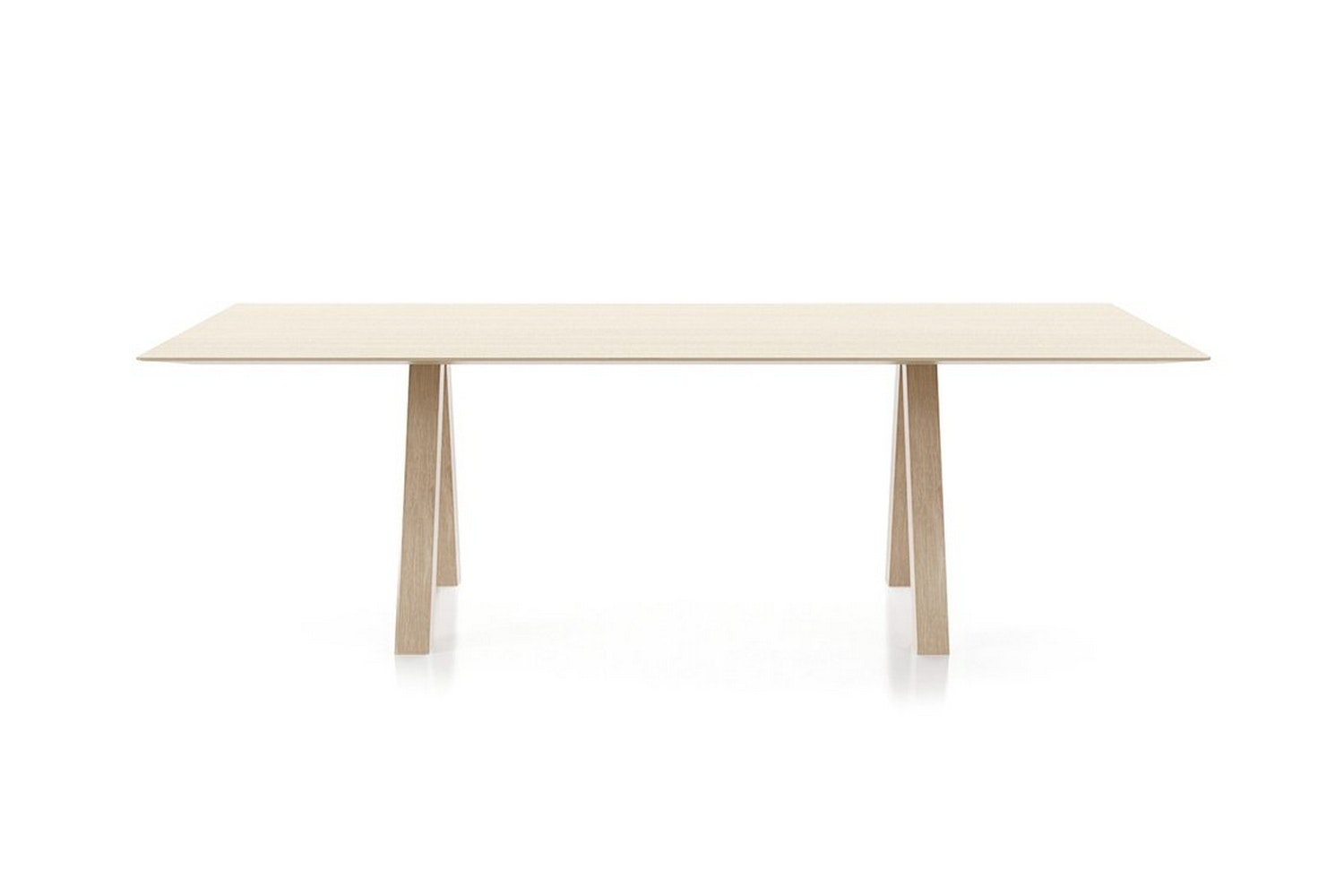 Trestle Table by John Pawson for Viccarbe