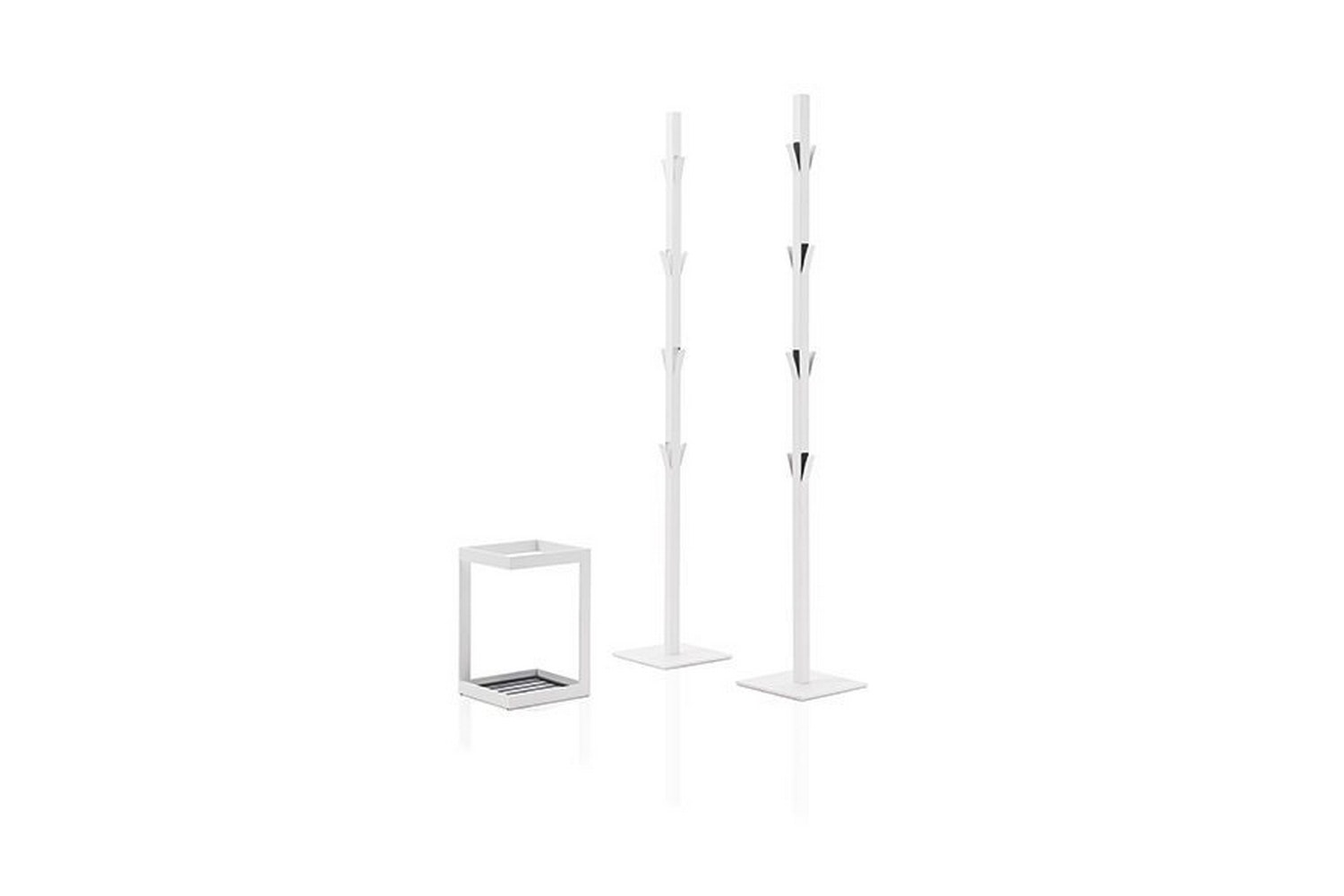 Window Coat Rack and Umbrella Stand by Vincent van Duysen for Viccarbe