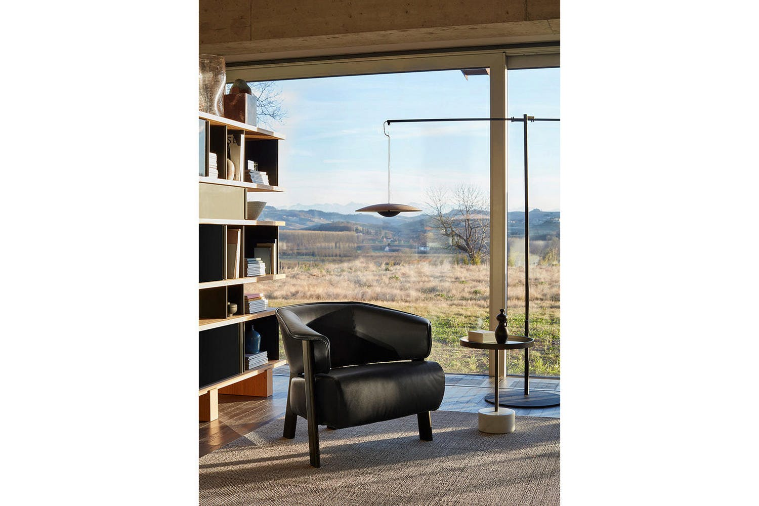 571 Back-Wing Armchair by Patricia Urquiola for Cassina ...