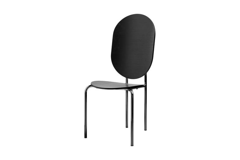Michelle Chair High Back by Tim Rundle for SP01