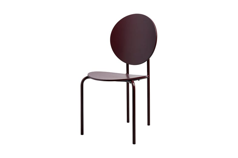 Michelle Chair by Tim Rundle for SP01