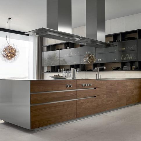 Singapore varenna kitchen gallery by space now open for Varenna kitchen