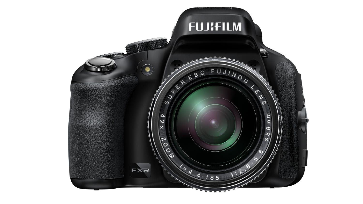 Fujifilm Finepix HS55EXR 16MP Digital Camera