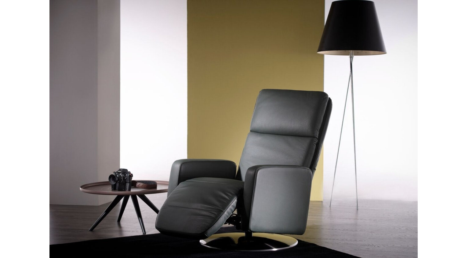 Recline in an armchair  sc 1 st  Harvey Norman & Furniture Furniture Singapore u2013 Armchair Recliner Chair | Harvey ... islam-shia.org
