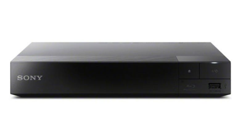 Sony BDP-S3500 HD Blu ray Player with Super WiFi