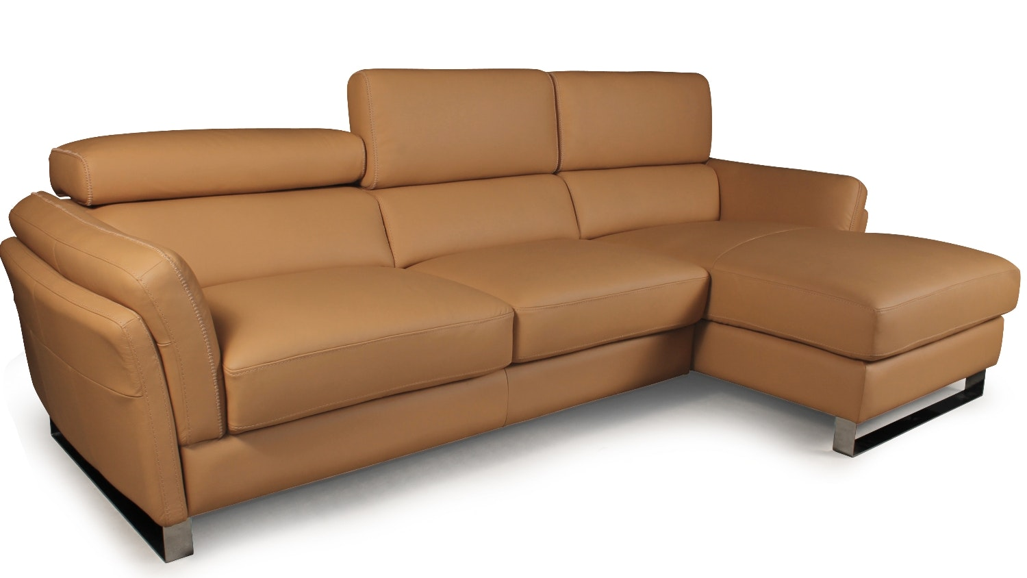 Harper 3 Seater Sofa with Chaise Lounge  sc 1 st  Harvey Norman : harvey norman chaise - Sectionals, Sofas & Couches