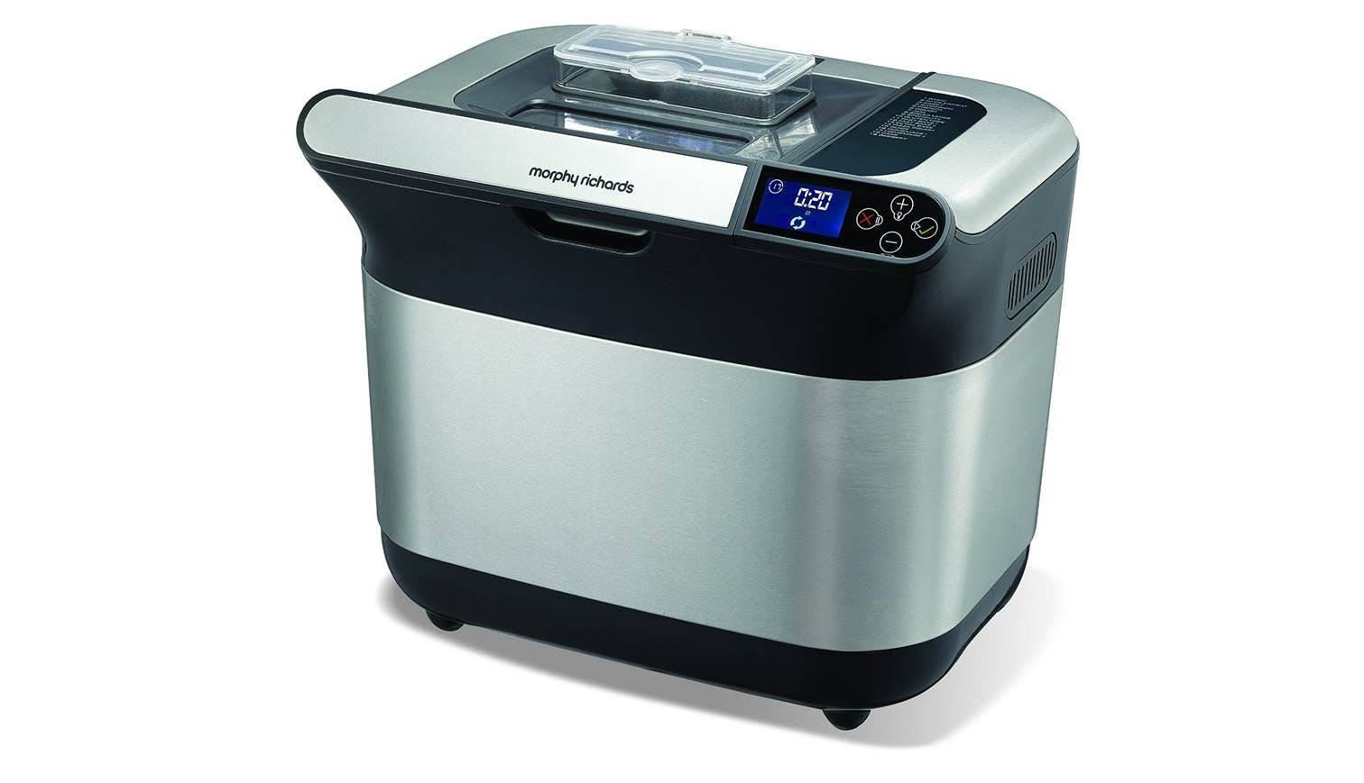 Morphy richards breadmaker 48319